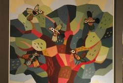 Tree of Life - Summer