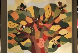Tree of Life - Spring