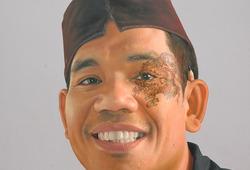 Guru Oemar Bakrie