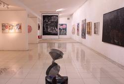 NEOICONOCLASTS Exhibition View #1