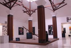 NeoIconoClasts Exhibition View #2
