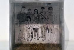 Keluarga Kecil (Small Familly)