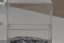 Bukan Perangko: Daripada Filateli mendingan Numismatik , Prospektif!