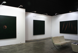 """Art Basel Hong Kong 2014 Semarang Gallery"" Installation View #2"