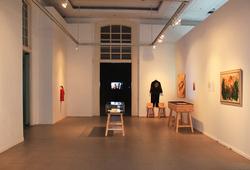 """""""Manifesto #4"""" Installation View #10"""