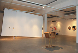 """Manifesto #4"" Installation View #9"