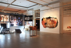 """Manifesto #4"" Installation View #6"