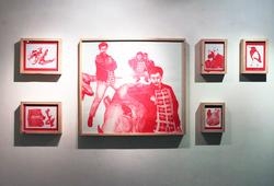 Seri Gambar Merah