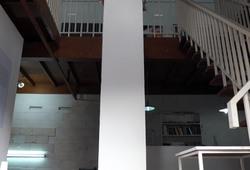 Finale (installation view)