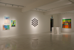 """Bones After Bones : Echo"" Exhibition View #3"