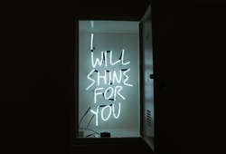 I Will Shine for You