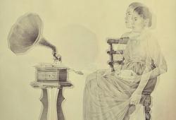 Tea with Arpeggione Sonata