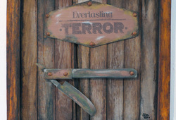 Renewal of Terror #2