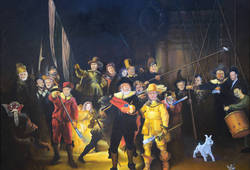 The Protectors of Asian Contempory Art