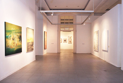 """Sadali"" Installation View #1"