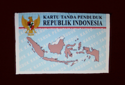 Made In By For Indonesia (Detail 5)