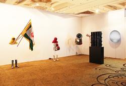 Ark Gallery at Bazaar Art Jakarta 2014
