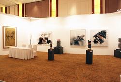 Edwin Gallery at Bazaar Art Jakarta 2014 #01