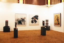 Edwin Gallery at Bazaar Art Jakarta 2014 #02