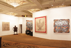 Gajah Gallery at Bazaar Art Jakarta 2014