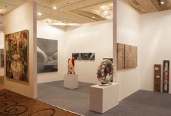 Semarang Gallery at Bazaar Art Jakarta 2014 #02