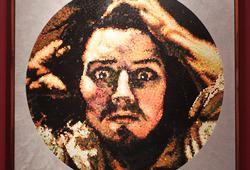 Gustave Courbet (Seri Katarak)