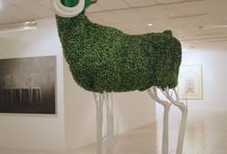 Green Dali