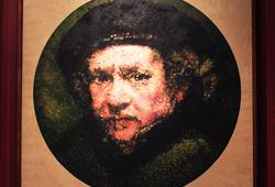 Rembrandt (Seri Katarak)