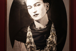 Mengenang Frida Kahlo / Remembering Frida Kahlo