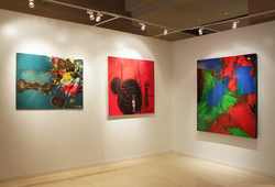 """Sotheby's Hong Kong Autumn 2014"" Installation View #2"