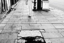 Urban Paranoia #1