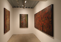 """The Breath of Nasirun: Metamorphosis of Tradition"" Installation View #6"