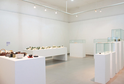 """Coefficient of Expansion"" Installation View #1"