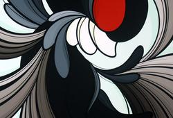 Black Flys (The Edge of The Deep Green Sea)