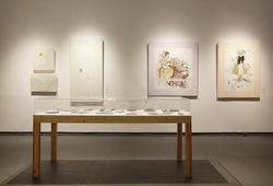 """Redraw"" Installation view #13"