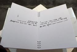 Kalender Ungu (Detail 2)
