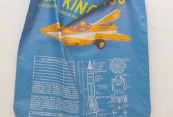"""LAPAN : RX """"King""""-450"""