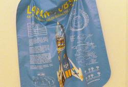 LAPAN : Satelit Tubsat