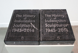 History of The Indonesian Sculptures 1945-2014