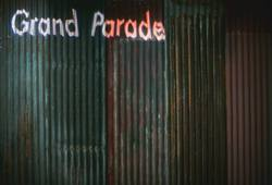 """Grand Parade"" Installation View #19"