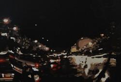 PM 06:45 Perjalanan Hujan