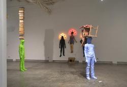 Exhibition View 3, Unoriginal Sin II_ Art in The Expired Field