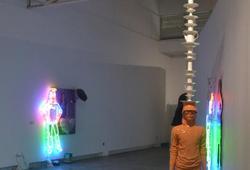 Exhibition View 8, Unoriginal Sin II_ Art in The Expired Field