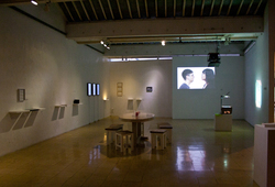 Exhibition view 3 - The Order
