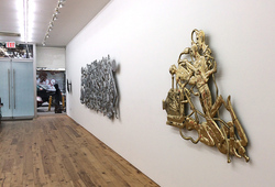 """Entang Wiharso at Marc Straus"" Installation View #2"