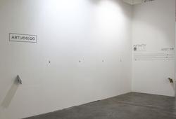 Artjog at Art Stage Singapore 2015 #1