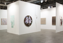 Nadi Gallery at Art Stage Singapore 2015