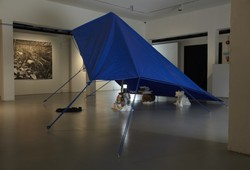 Bahurekso (The Elder) - installation View #2