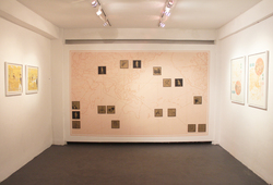 Forget Me Not - Exhibition View #1