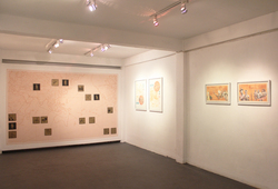 Forget Me Not - Exhibition View #2